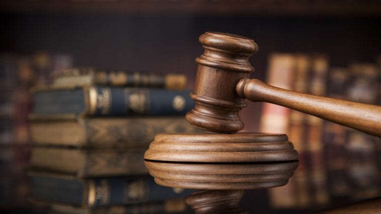 Bankruptcy and Lawsuits