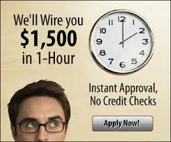 Payday Loans Bankruptcy